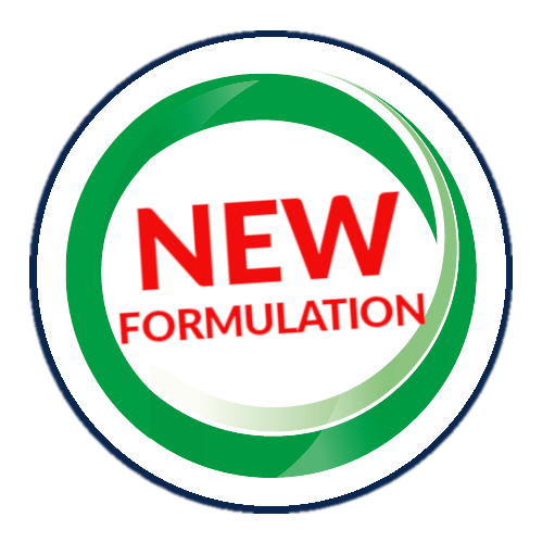 Nutriprof new formulation